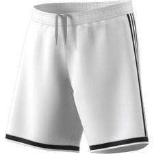 adidas Regista 18 Shorts - White/Black