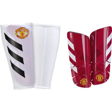 adidas Manchester United Pro Lite Shin Guards