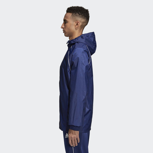 76f33333eff ... adidas Core 18 Rain Jacket ...
