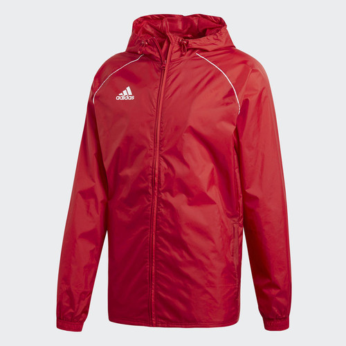 a08df6b266fb adidas Core 18 Rain Jacket