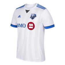 adidas Montreal Impact Replica 17/18 Away Jersey