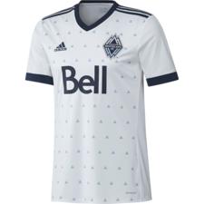adidas Vancouver Whitecaps Replica 17/18 Home Jersey