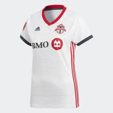 adidas Toronto FC Replica 17/18 Away Womans Jersey