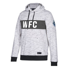 adidas Vancouver Whitecaps Pull Over Hoodie