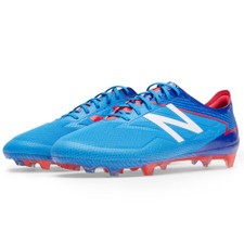 New Balance Furon 3.0 Pro Firm Ground Boot - Bolt/Team Royal