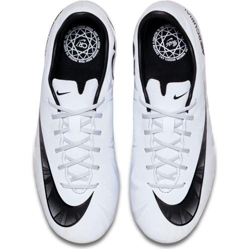Nike Mercurial Victory VI CR7 Firm Ground Boot - Jr BLUE TINT/BLACK-WHITE-BLUE TINT