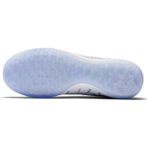 Nike MercurialX Proximo II CR7 Indoor Boot Jr - BLUE TINT/BLACK-WHITE-VOLT