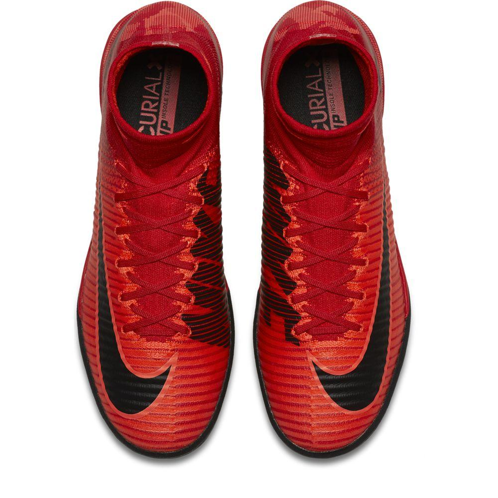2311ac458 ... best price nike mercurialx proximo ii dynamic fit turf boot university  red black bright crimson 88fc5