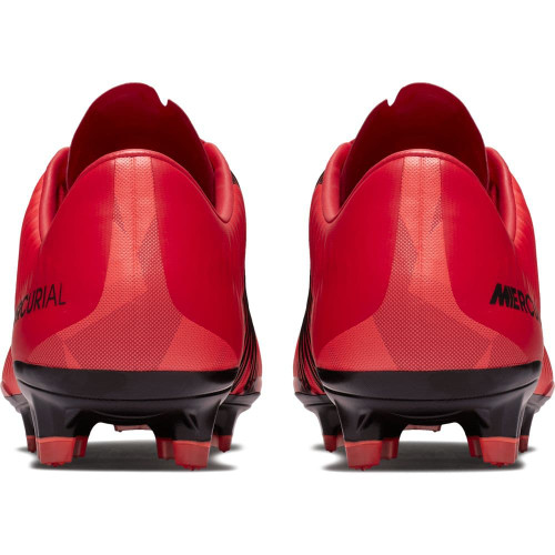 ... Nike Mercurial Vapor XI Firm Ground Boot - University Red/Black-Bright  Crimson ...