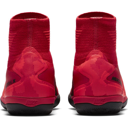 Nike Mercurial Proximo II Indoor Boot - UNIVERSITY RED/BLACK-BRIGHT CRIMSON