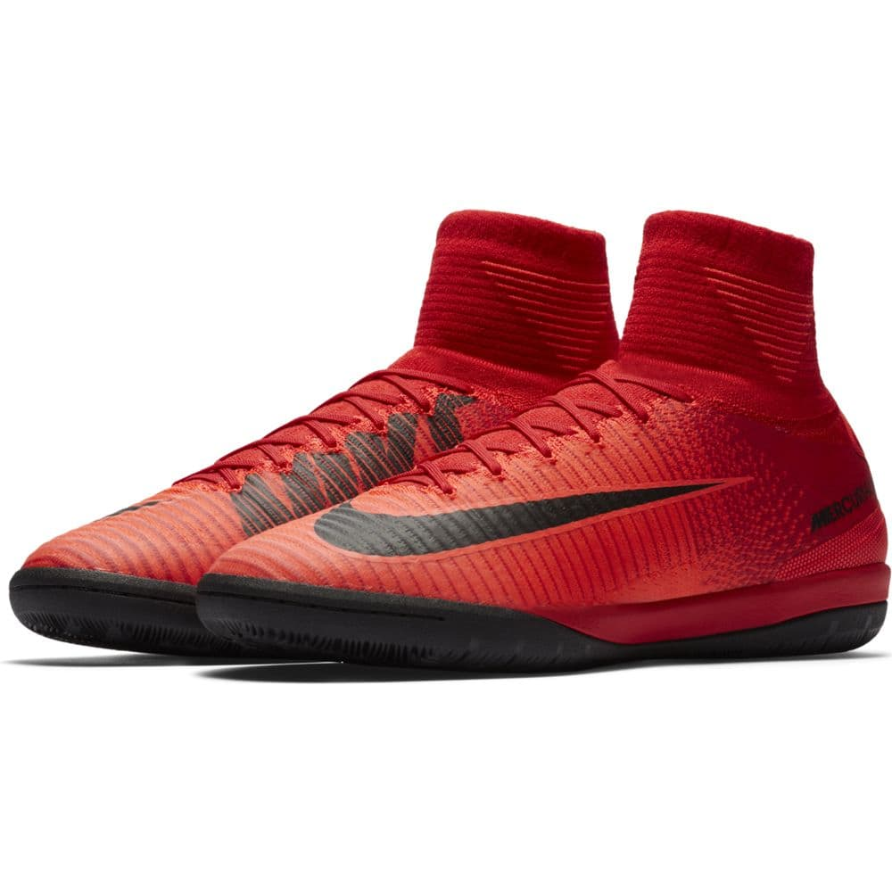 e82629373 ... good nike mercurialx proximo ii dynamic fit indoor boot university red  black bright crimson 58f33 1e5cc