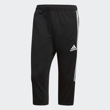 adidas Tiro 17 3/4 Pant - Black/White
