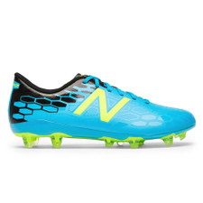New Balance Visaro Junior Firm Ground Boot 2.0