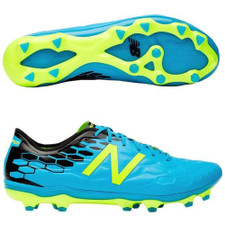 New Balance Visaro Pro Firm Ground Boots 2.0