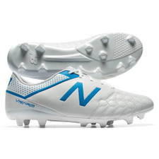 New Balance Visaro Firm Ground Boot 2.0 Full Grain