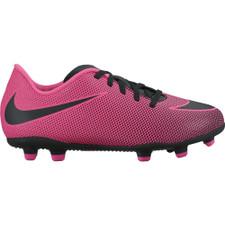 Nike Jr. Bravata II (FG) Firm-Ground Football Boot