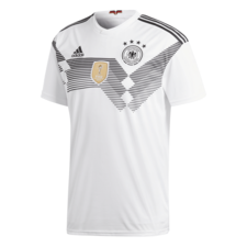 adidas 2018 Germany Home Replica Jersey