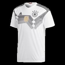 2018 Germany Home Replica Jersey