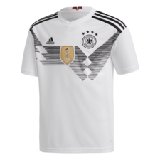 adidas 2018 Germany Home Replica Jersey Youth