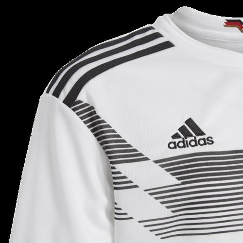 adidas 2018 Germany Home Replica Jersey Youth ... 5efc1b551