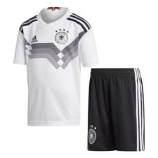 adidas 2018 Germany Home Mini Kit
