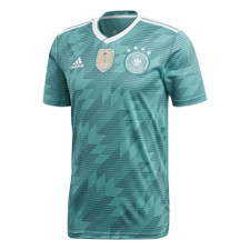 adidas Germany Away 17/18 Replica Jersey