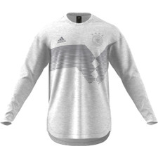 adidas DFB 17/18 S SP SW Long Sleeve Shirt