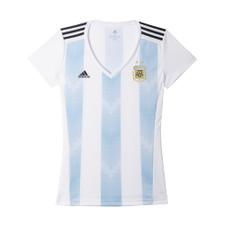 adidas 2018 Argentina Home Replica Jersey Women