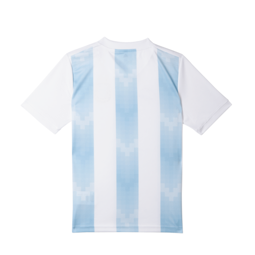 412c3ad80 ... adidas 2018 Argentina Home Replica Jersey Youth ...