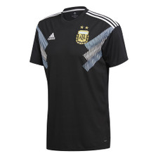 adidas Argentina Away 17/18 Replica Jersey