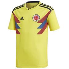 2018 Colombia Home Replica Jersey
