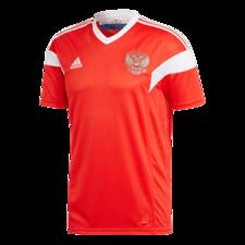 adidas 2018 Russia Home Replica Jersey