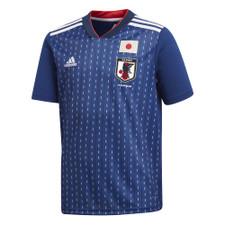 adidas 2018 Japan Home Replica Jersey