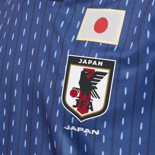 5370d860fe2 adidas 2018 Japan Home Replica Jersey ...