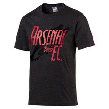 Puma Arsenal Graphic Shoe Tee