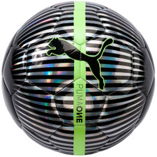 PUMA ONE Chrome training ball