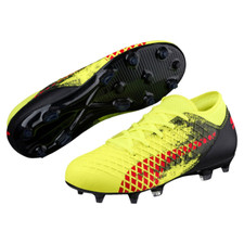 Puma Future 18.4 Firm Ground Boots Jr