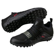 Puma 365.18 Ignite ST Turf Boot - Black