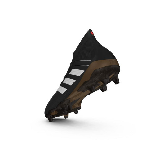 adidas Predator 18.1 FG - Core Blac