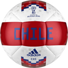 adidas Official Licensed Product Chile Ball
