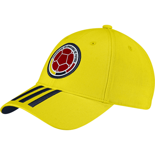 adidas Colombia 3-Stripes Cap