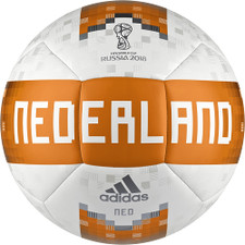 adidas Official Licensed Product Holland Ball