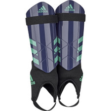 adidas Ghost Youth Shinguards - Navy