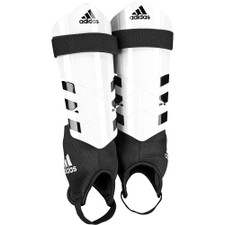 adidas Ghost Club Shinguards - White