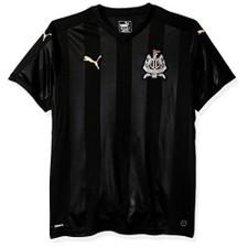 Puma NewCastle 3rd Replica Shirt w/ Sponsor