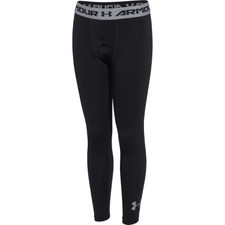 Under Armour Heatgear Armor Fitted Leggings - Black