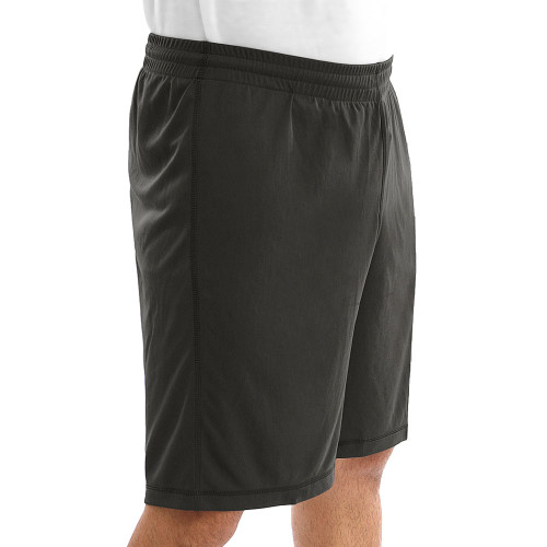 Admiral Vapor Short - Black/White