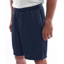 Admiral Vapor Short - Navy/White