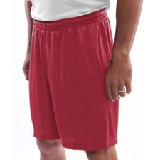 Admiral Vapor Short - Red/White