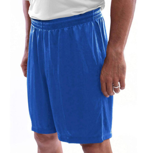 Admiral Vapor Short - Royal/White